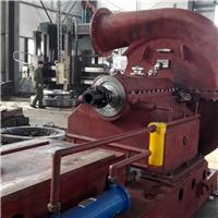 新型钢化炉高效节能风机应用说明
