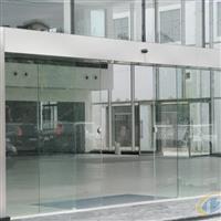 津南区安装玻璃门信息大全