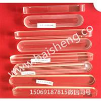 耐高温特厚玻璃铝硅玻璃AL-SI 88412 NO.0018 BMA.T.BBK