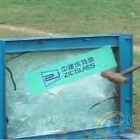 上海超白防弹防砸玻璃价格