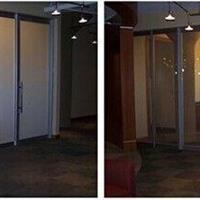 办公室调光膜 调光玻璃膜