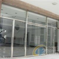 和平区安装玻璃门装修聚合