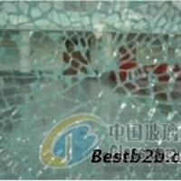 我们家雨棚玻璃破掉要从心安装
