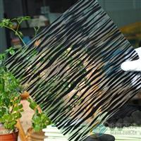 腾海玻雕丝印玻璃