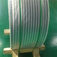 辊涂高频焊中空铝条  彩色铝条