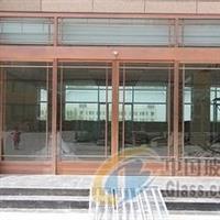 北辰区安装玻璃门双街玻璃门