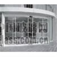 北京专业安装钢化玻璃门厂家