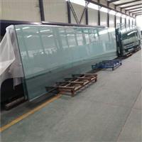 干法夹胶玻璃在河南宏达有生产