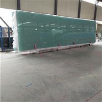 超大板钢化玻璃的报价哪里有