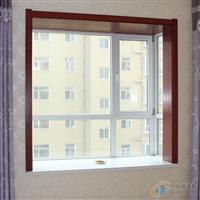 杭州隔音窗铝合金隔音玻璃门窗