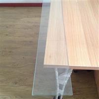 浮法透明玻璃百叶窗