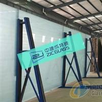 天津超白玻璃安装施工