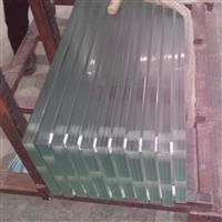 超白PVB夹胶玻璃