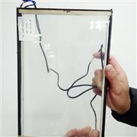 电加热玻璃厂家供应