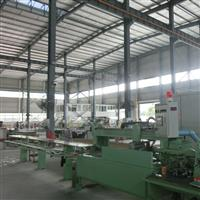 中空铝条生产设备
