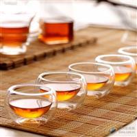 玻璃茶具有哪些款式