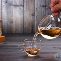玻璃茶具有哪些价格