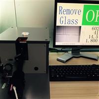 3D双曲面玻璃盖板应力测试仪