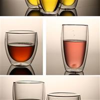 玻璃杯纯手工制品