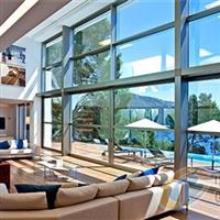 氣候控制調光玻璃有哪些效果