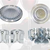 專業生產高品質器皿玻璃模具