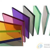 厂家定制钢化夹胶玻璃 夹层玻璃