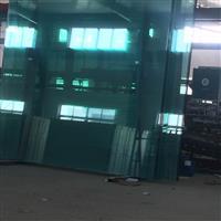 北京供应超大超白夹胶玻璃