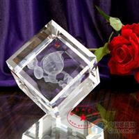 內雕紀念獎杯 水晶擺件
