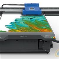 陕西西安彩神UV平板打印机