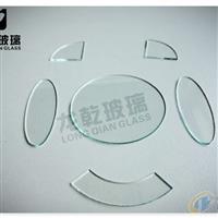 钠钙玻璃低铁玻璃定制加工