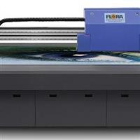 天津彩神UV平板打印机代理经销