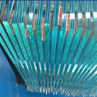 超白钢化玻璃夹胶玻璃超白玻璃