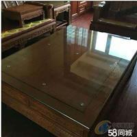 学府街安装玻璃桌面换餐桌面厂家