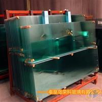 供应10mm钢化玻璃