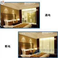 四川省―欧毅雾化玻璃,调光玻璃