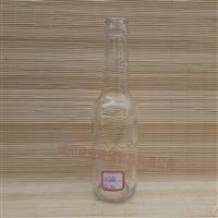 生产250ml维维豆奶玻璃瓶