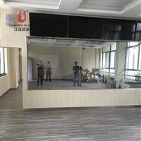 新疆录播教室单向玻璃 单面镜