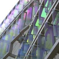 Low-E彩膜玻璃及原料