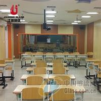 湖南学校录播室单向玻璃 单面镜