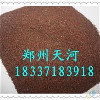 金刚砂在中国的矿产分布情况