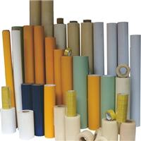 PVC,PE玻璃保护膜  佛山精利