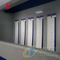 陕西公安局用单向玻璃 单面可视