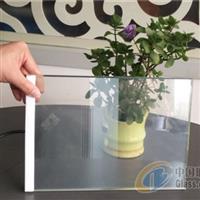 通电透明智能切换调光玻璃