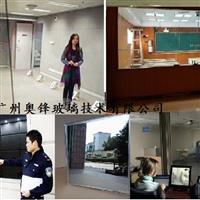 公安局审讯室辨认室单反镜玻璃