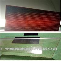 高温波烽焊玻璃 高温锡炉测试玻璃