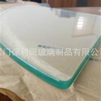 卫浴置物玻璃 卫浴钢化玻璃