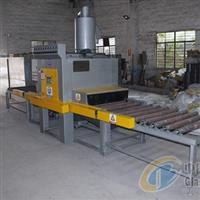 广东铝材表面处理喷砂机喷砂设备