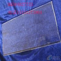 隔热耐温石英玻璃板