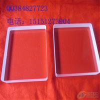 光学红外JGS3石英玻璃片