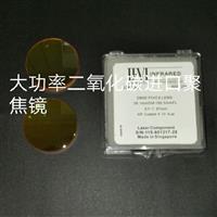 二氧化碳进口聚焦镜φ38.1